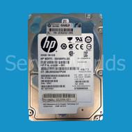 HP 619286-002 450GB 10K SAS 6G SFF 597609-002
