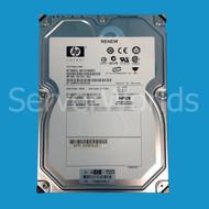 "HP 461134-002 1TB 7.2K 3G 3.5"" MDL SAS Hard Drive"