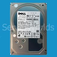 """Dell 6C10R 2TB SATA 7.2K 3GBPS ES 3.5"""" Drive 0F10630 HUA722020ALA330"""