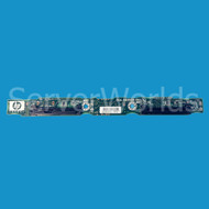 "HP 585920-001 BL620 G7 2.5"" SAS Backplane Board 01013900A-388"