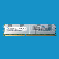 HP 712384-081 32GB 4Rx4 PC3-14900L Memory Module 708643-B21