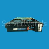 "EMC 005048958 600GB SAS 15K 6GBPS 3.5"" Drive 118032656-A01 G439P"
