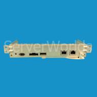 HP 738747-001 Apollo A6000 Management Module Node 724056-001