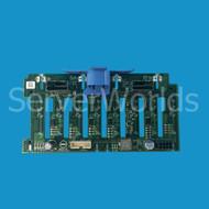 """Dell J2C2D Poweredge R720 R820 8 x 2.5"""" SAS Backplane"""