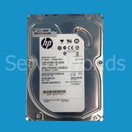 "HP 649401-001 500GB 7.2K 3.5"" Hard Drive 397377-014, 9YZ162-035"