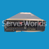 HP 631185-001 2.5Ghz Q.C E5520, 24GB RAM, 600GB 10K HDD w/ Smart Array 8/8 E5460sB