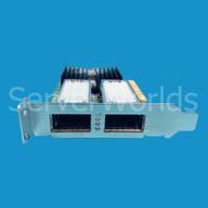 HP 656089-001 Infiniband 10/40GB DP NIC Low Pro 649281-B21, 661685-001