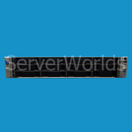 Refurbished HP DL385P Gen8 16GB OS6320 12-LFF Server 703930-001 Front Panel