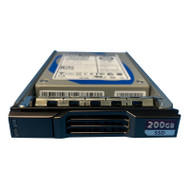 "Dell 31H89 Compellent 200GB SAS 6GBPS 2.5"" SSD LB206S 6HS-200G-21"