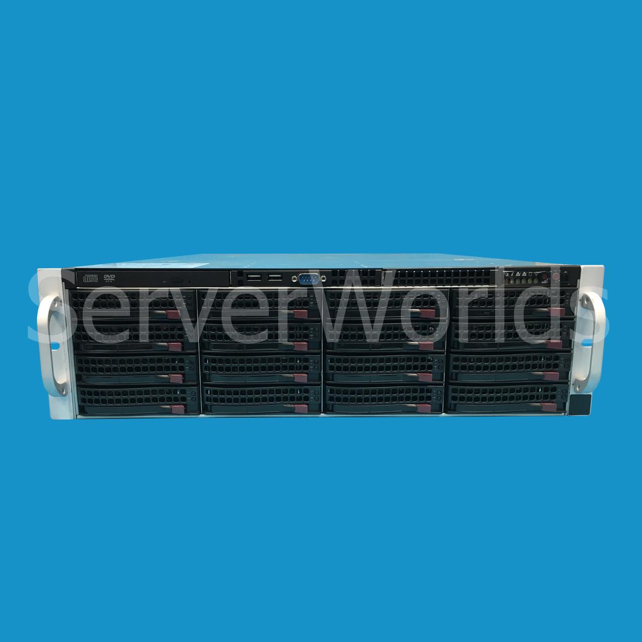 Dell 8TTVC | Compellent Model 40 Controller Unit | CT-SC040