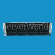Refurbished Compellent Model 40 Controller Unit CT-SC040 8TTVC CT-040