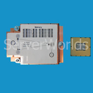 IBM 81Y9329 Intel Xeon L5638 2.0Ghz  Processor / Heatsink Kit