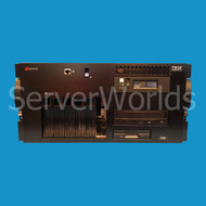 Refurbished IBM pSeries p610 6-Bay LFF Rack Server 7028-6C1 Front Panel