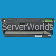 Refurbished IBM 3582-L23 Tape Library with 2 x LTO3 Fibre Drives Front Panel