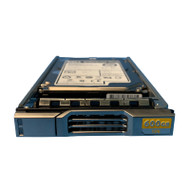 "EqualLogic 0FK3C 600GB SAS 10K 6GBPS 2.5"" Drive ST600MM0006 9WG066-157"