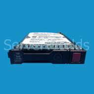 "HP 653949-001 72GB 15K 2.5"" SAS Hard Drive 652597-B21"