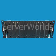 Refurbished HP 970-200107 3Par 10-Slot Drive Chassis Front Panel