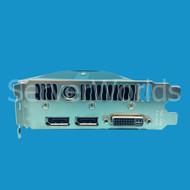HP 616078-001 Nvidia Quadro 6000 6GB Graphics adapter 612953-001 621260-B21
