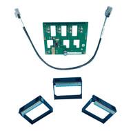 HP 674839-B21 ***NEW*** ML310 Gen8 4-LFF Hard Drive Backplane Board Kit