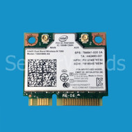HP WLAN 11ABGN+BT4 2x2 PCIe 784641-005