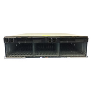 Refurbished IBM Flex System V7000 Expansion Enclosure 4939-X29 Front View