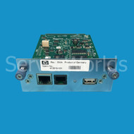 HP 413510-001 MSL4048 Library Controller Card