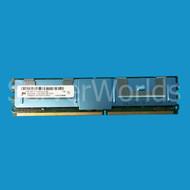 HP 657907-001 8GB FBDIMM Memory Module 922-200021