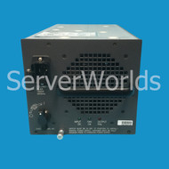 Cisco 34-0918-02 Catalyst 6000/6500 1300W Power Supply