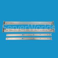 HP 718214-001 ***NEW***  2U Rail Kit Easy Install LFF 718214-002