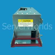 HP 663679-001 D6000 SAS I/O Module 654214-001