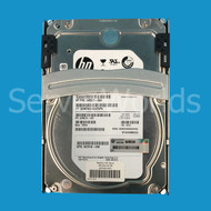 "HP 697966-001 4TB 6G 7.2K 3.5"" Hot Swap SAS QR 693672-003"