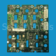 HP 348621-001 ML110 G1 SATA Backplane Board 346126-001