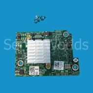Dell H2DGR Broadcom 57712-K DP 10GB Mezzanine Card