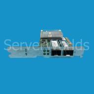 HP 925-200007 3Par StoreSer PCIe Dual Port 10GB iSCSI FC QR487A 683237-001