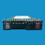 "HP 653951-001 450GB 15K Hot Swap 3.5"" SAS Gen8 HDD 652617-001"