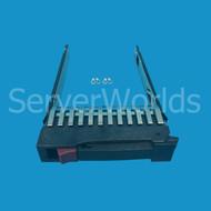 """HP 500223-001 2.5"""" SATA/SAS Drive Tray G5/G6/G7"""