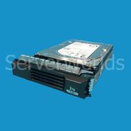 "Dell 0KK92 Compellent 3TB NL SAS 7.2K 6GBPS 3.5"" Drive ST33000650SS 9SM260-158"