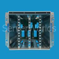 HP 686745-002 ML350e V2 Hot Plug Drive Cage Assembly 741743-001