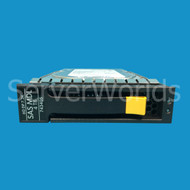 HP 743405-001 4TB SAS 7.2K 6G MDL Hot Plug Drive 695507-004