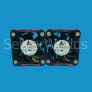 HP 581031-B21 DL380 G5p/G6 Fan Kit