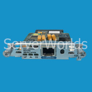 CISCO WIC-1DSU-T1 T1 DSU/CSU WAN INTERFACE CARD