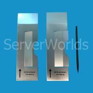 HP 457038-001 ESL Drive Cluster Baffle Kit