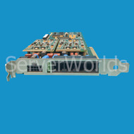 Refurbished Dialogic AG 2000 8-Port Voice Processing Board Front View