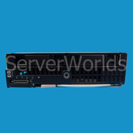 Refurbished HP E5460SB Blade Server 631184-001 Front Panel