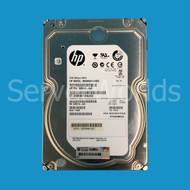 Refurbished HP 628065-B21 3TB SATA 7.2K LFF NHP Hard Drive 628069-001, MB3000GCWDB