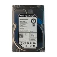"""Dell 2P4N9 EqualLogic 2TB SATA 7.2K 6GBPS 3.5"""" Drive ST2000NM0011 9YZ168-236"""