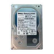 "Dell 1CJWD EqualLogic 2TB SATA 7.2K 3GBPS 3.5"" Drive 0F18749 H3V20006472S"