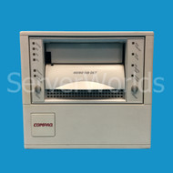 Refurbished HP 154872-002 40/80GB External DLT Beige Tape Drive 152728-001