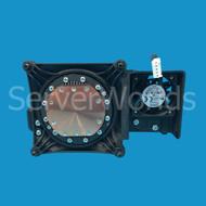 Refurbished HP 647289-001 Z420 Liquid Cooler Heatsink 647289-002 Bottom View