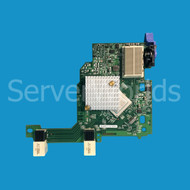 Refurbished IBM 94Y5173 Broadcom 2-Port 10GB Virtual Fabric Adapter Top Circuitry View